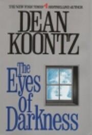 The Eyes of Darkness de Dean Koontz
