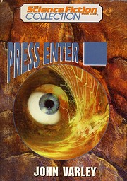 Press Enter (The Science Fiction Book Club…