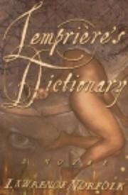Lempriere's Dictionary – tekijä: Lawrence…