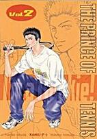 I'm a rookie vol. 2 by Nanao Okuda