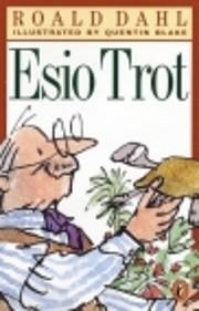 Esio Trot av Roald Dahl