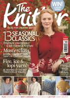 The Knitter 40 by Editors of The Knitter…
