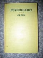 Psychology: a class manual in the phylosophy…