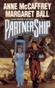 Partner Ship by Anne McCaffrey