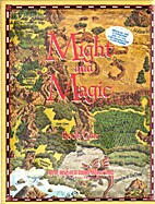Might And Magic 1 by New World Computing