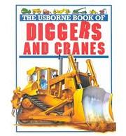 Diggers and Cranes (Usbourne Big Machines)…