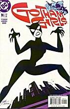Gotham Girls #3 (Harley Quinn, 3 of 5) by…