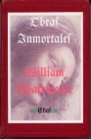 Obras imortales door William Shakespeare