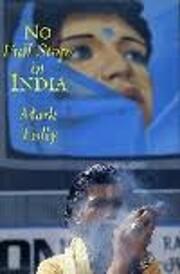 No Full Stops in India – tekijä: Mark…