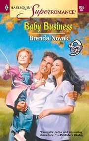 Baby Business por Brenda Novak
