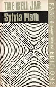 The Bell Jar af Sylvia Plath