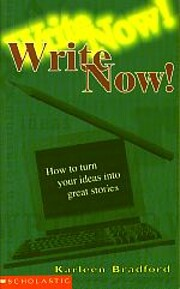 Write Now! How to turn your ideas into great…