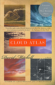 Cloud Atlas: A Novel de David Mitchell