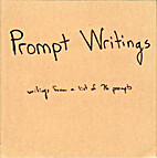 Prompt Writings by Turner Hilliker