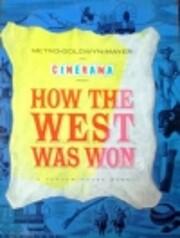 how the west was won de metro-goldwyn-mayer