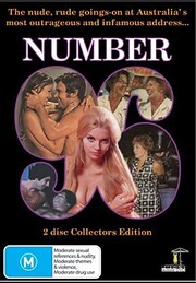 Number 96 1.3 av Nigel Giles