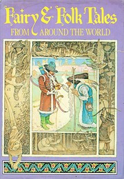 Fairy & Folk Tales from Around the World de…