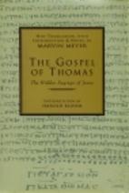The Gospel of Thomas: The Hidden Sayings of…