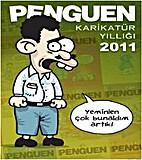 Penguen Karikatür Yıllığı 2011 by Özer…