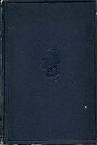 Lee: A Dramatic Poem by Edgar Lee Masters