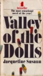 Valley of the Dolls de Jacqueline Susann