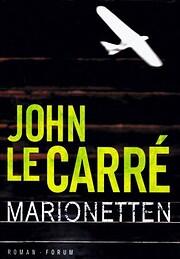 Marionetten de John Le Carré