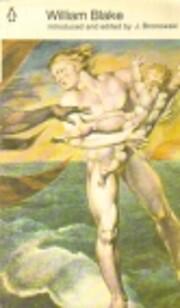 William Blake (Oxford Authors) – tekijä:…