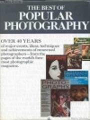 The Best of Popular Photography de Harvey V.…