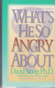 What's he so angry about – tekijä: David…