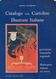 Catalogo delle cartoline illustrate…