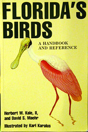 Florida's Birds: A Handbook and Reference de…