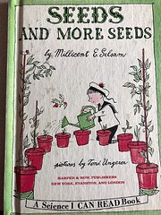 Seeds and more seeds de Millicent E. Selsam