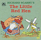 Richard Scarry's The Little Red Hen by…
