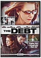 The Debt [2010 film] by John Madden
