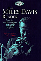 The Miles Davis Reader (Downbeat Hall of…