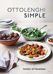 Ottolenghi Simple: A Cookbook – tekijä:…