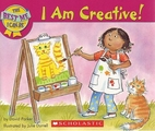 I Am Creative! by David Parker