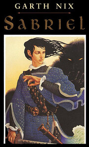 Sabriel (Old Kingdom) av Garth Nix