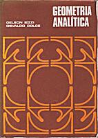 Geometria analítica by Gelson Iezzi