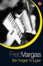 The Accordionist by Fred Vargas