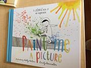 Paint Me a Picture de Emily Bannister