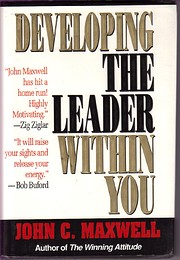 Developing the Leader Within You por John C.…