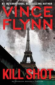 Kill Shot (Mitch Rapp) af Vince Flynn