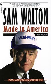 Sam Walton: Made in America av Sam Walton