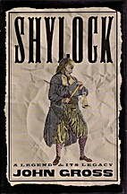 Shylock: A Legend and Its Legacy by John…