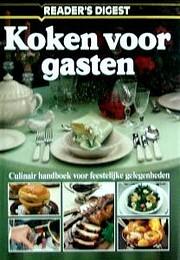 Koken voor gasten culinair handboek voor…