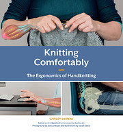 Knitting Comfortably: The Ergonomics of…