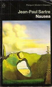 Nausea (New Directions Paperbook) af…