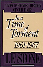 In a Time of Torment: 1961-1967…