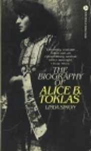 Biography of Alice B. Toklas – tekijä:…
